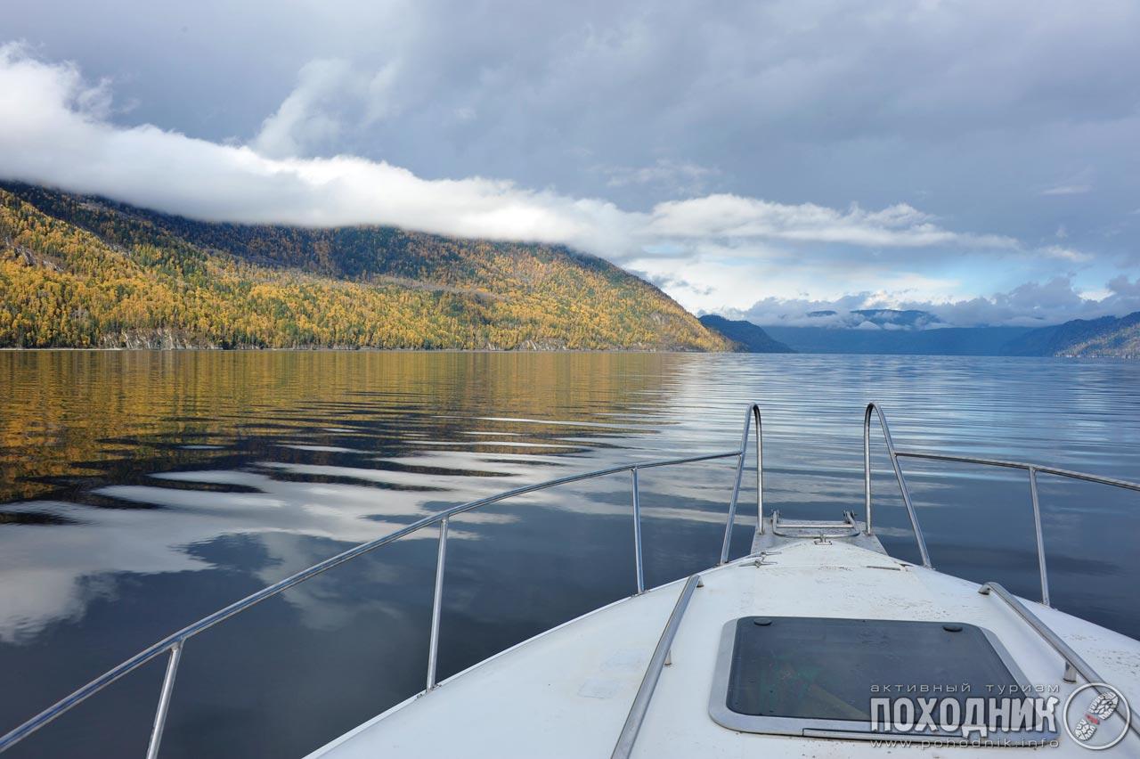 Экскурсионный тур: Телецкое озеро - Жемчужина Алтая (комбинированный)