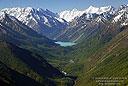 Долина р.Кучерла и Кучерлинское озеро